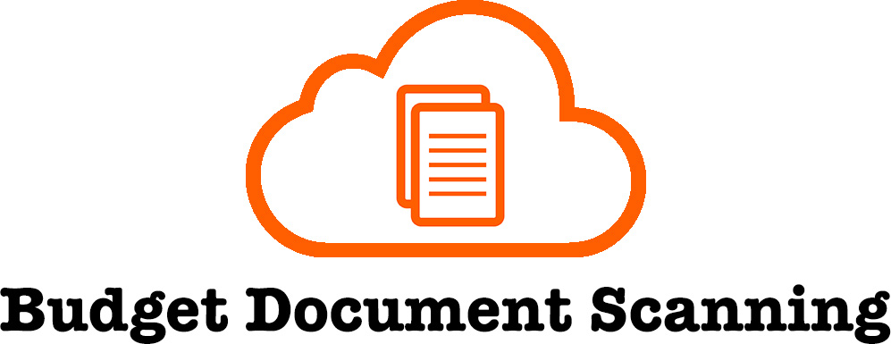 budget document scanning With budget document scanner